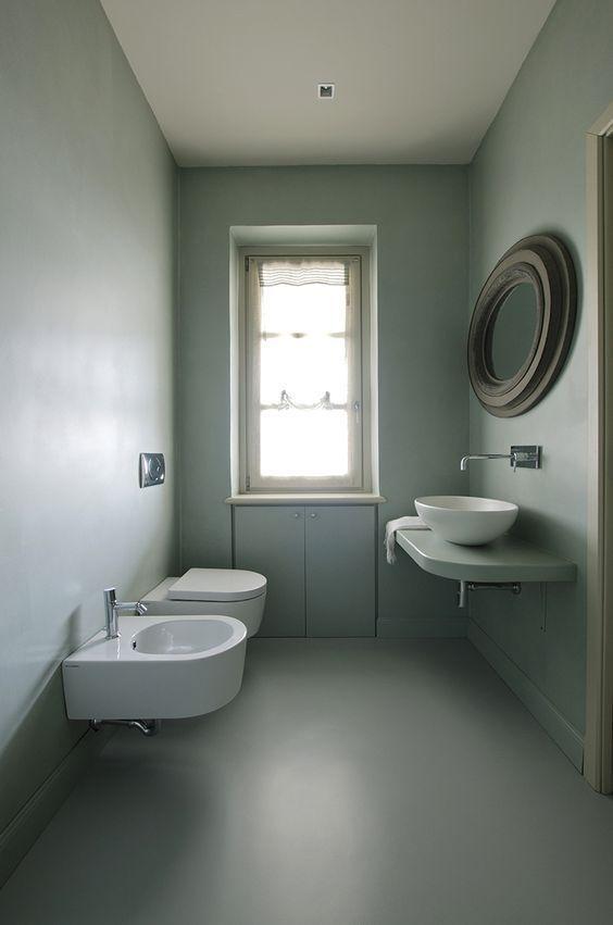 Pin By Chiara On Bagni In 2020 Bathroom Interior Simple