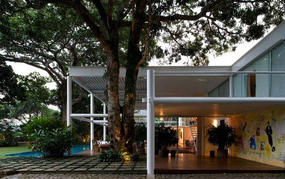 Residência WS - Jacobsen Arquitetura