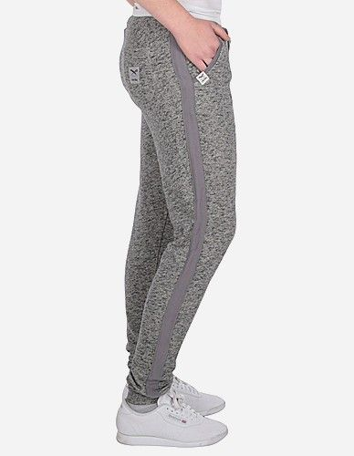 iriedaily - Space Jogging Pant charc mel