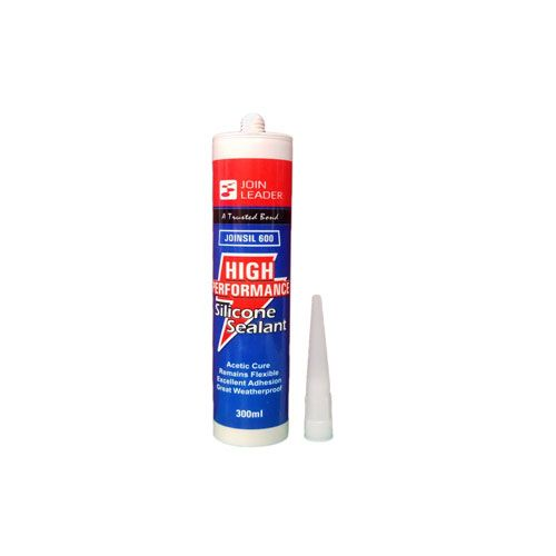 Sale Joinsil Silicone Sealant Clear Sealant And Adhesives Construction Materials And Supply Top Most Online Ha In 2020 Sealant Construction Materials General Trias