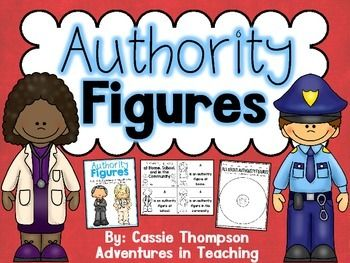 I need to write a essay on authority figure.?