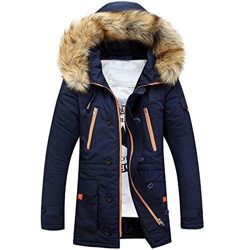 Mens Parka Coats Sale
