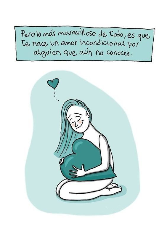 Frases Para Bebes Frases Para Bebes Frases Embarazo Y