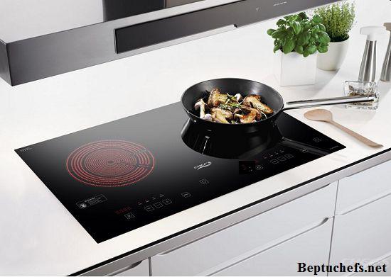 Bếp điện từ Chefs EH MIX2000A có những ưu nhược điểm gì?
