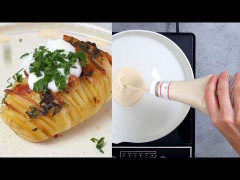 5 Trucos De Cocina Fáciles Que Puedes Hacer En Casa Youtube Comida Cocina Fácil Recetas De Comida