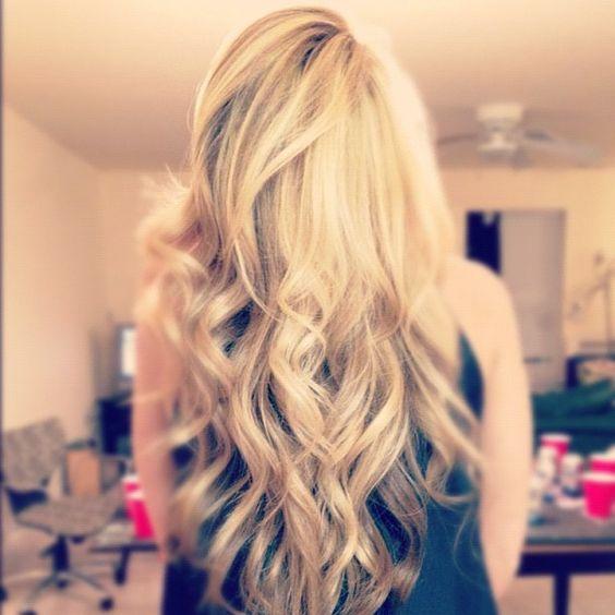 My hair - @summerwind41490- #webstagram