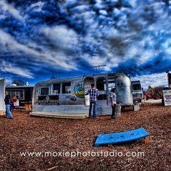 Food Truck #CrusinKitchens at #BoardwallkonBulverde #Yum