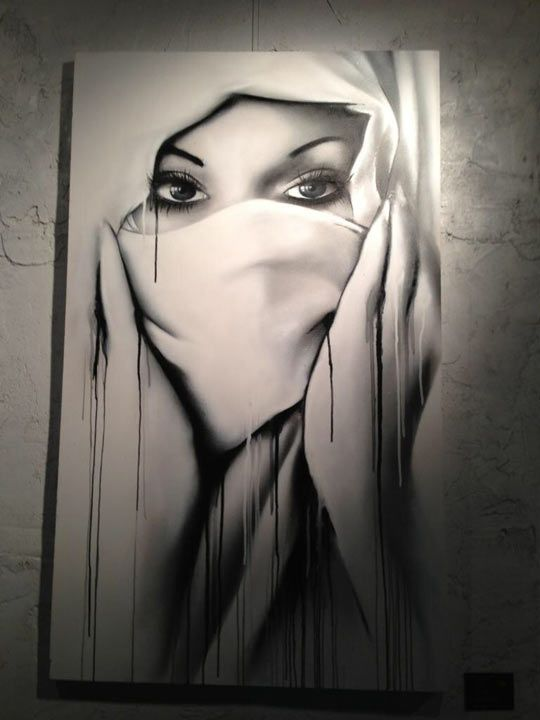 This Type Of Art Is Stunning