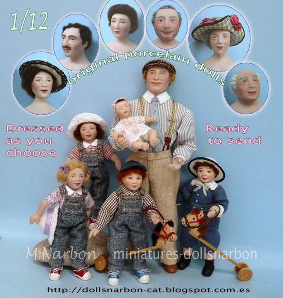 August 14 till Sunday 17 August special OFFERS and FREE SHIPPING in DOLLSNARBON (this weekend only) http://aminiminiatureshow.weebly.com/dollsnarbon-by-m-narbon.html  <3  COME to the Miniatures-ONLINE-Show