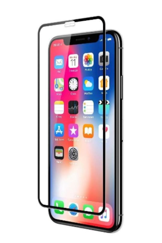 3d Tempered Glass Screen Protector For All Apple Iphone 11 11 Pro