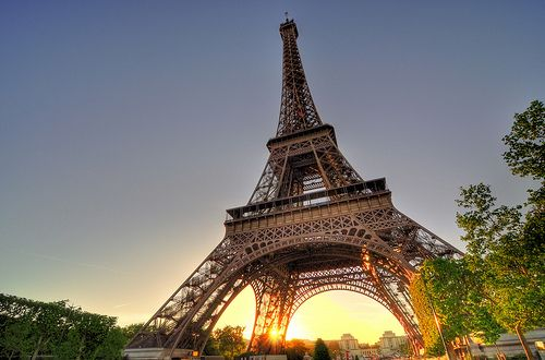 Paris! Wish I could go back