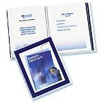 professional report cover supplies