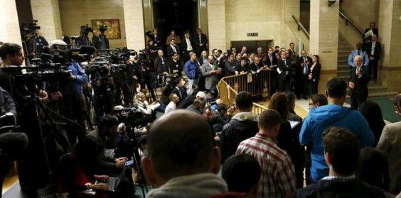 دي مستورا يتوقع إجراء محادثات مع المعارضة السورية الأحد