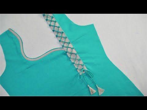 ladies suit gale ke design