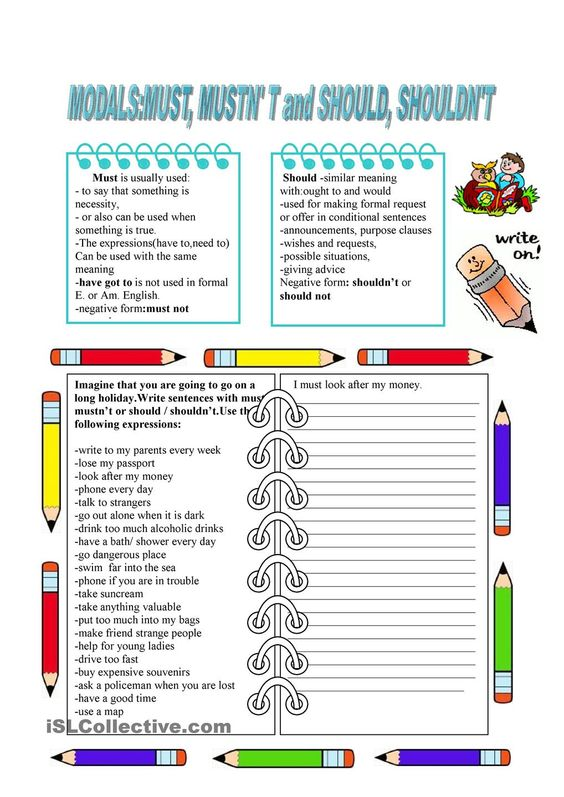 English exercises the Numbers Phiếu Bài Tập Pinterest - holiday request form