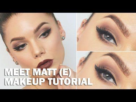 Linda Hallberg tutorial