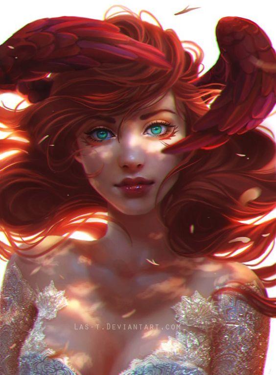 Galeria de Arte: Ficção & Fantasia (2) - Página 5 048ce17b576a604b4eb148213df9eef4
