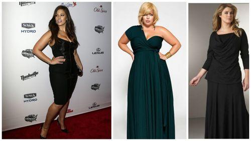 Vestidos De Noche Para Señoras De 40 Años Gorditas En 2019