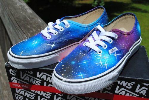 timeless design 234e9 c753a Vans Schuhe Galaxy profit-energy.de