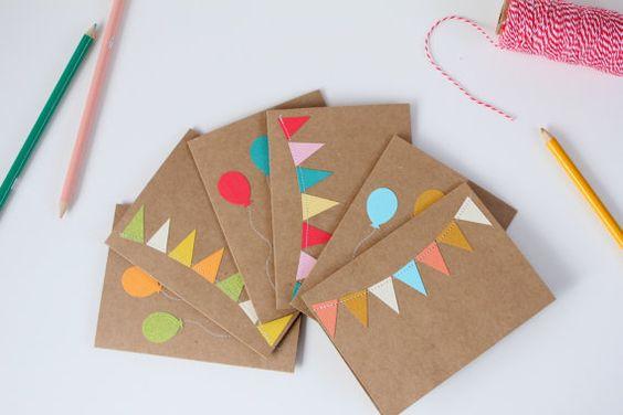 Birthday Card Variety Pack Assorted Birthday Cards Set by Ferrever – Birthday Cards Assorted