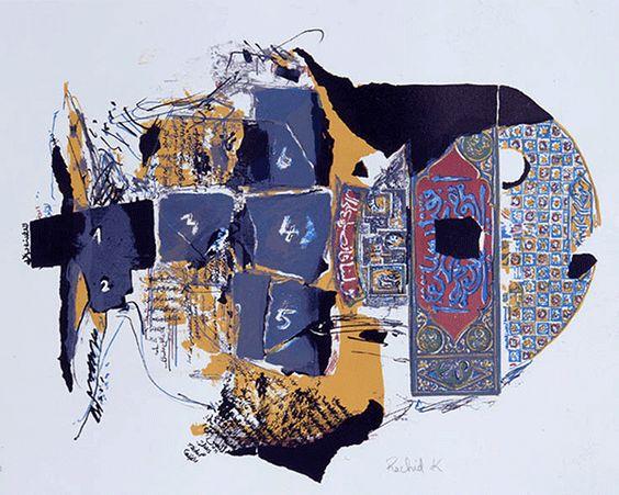 Poissons | Rachid Khimoune – Peintre/Sculpteur, les Enfants du Monde, les Tortues, les Prise de têtes, le Bestiaire