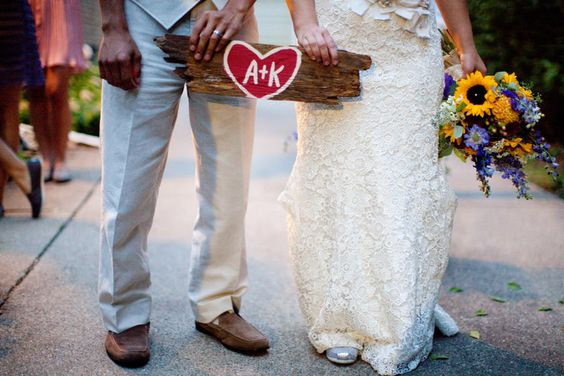 Kelsie and Andrew's 'Dream Come True' DIY Wedding Under $7,000 by Jeremy and Kristin