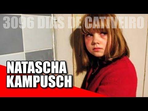 Natascha Kampusch 3096 Dias De Cativeiro Youtube 3096 Dias