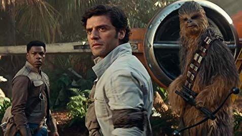 Star Wars Episode Ix The Rise Of Skywalker 2019 Imdb L Ascension