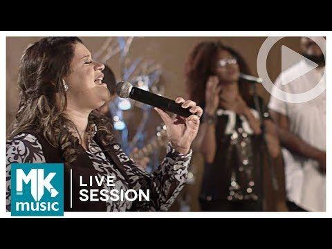 Midian Lima Olharei Para O Alto Live Session Youtube Com
