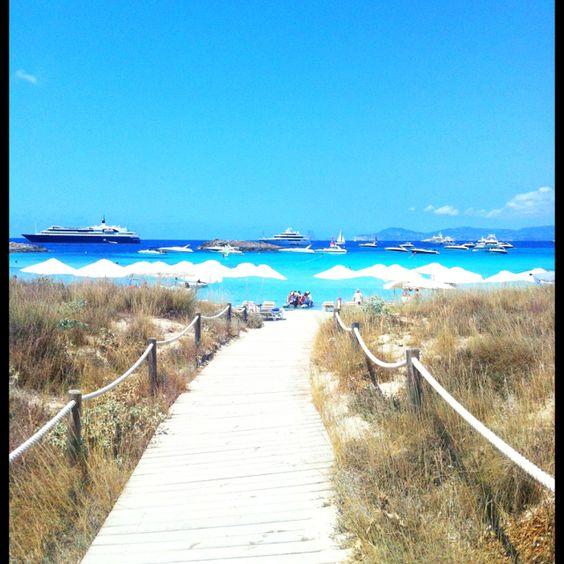 #verao #viagem #blogdeviagem #praia #sol #mar #Formentera no Vou Contigo! www.voucontigo.com.br/index.php/2013/03/ilha-de-formentera/