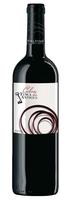 Ciclos de Finca Antigua, un vino elegante y sofisticado http://www.vinetur.com/2013121914168/ciclos-de-finca-antigua-un-vino-elegante-y-sofisticado.html