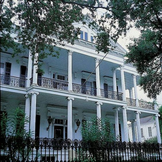 Hotels Near The Roosevelt New Orleans
