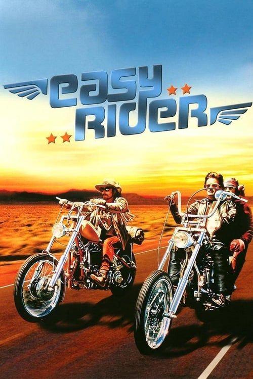 Regarder Deseasy Rider Films 1969 Et Telecharger Gratuitement Deux Motards Traversent Les Etats Unis Pour En Decouvri Easy Rider Films Complets Films Youtube
