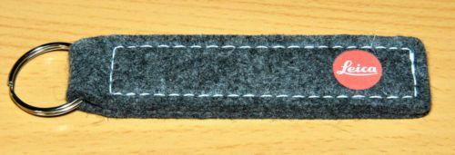 Leica Schlüsselanhänger