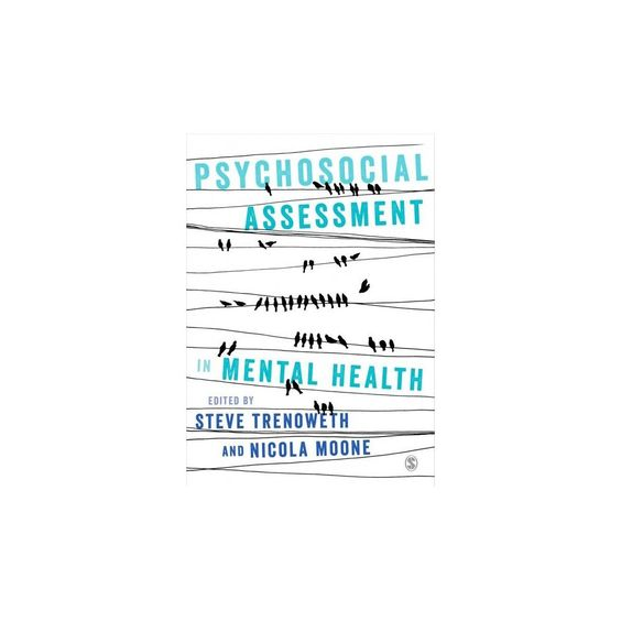 Psychosocial Assessment In Mental Health Paperback  Assessment