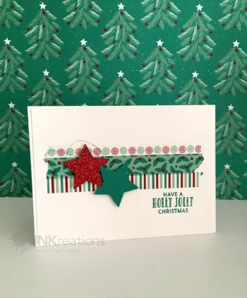 Hello and welcome to the 2016 ESAD Holiday Catalogue Blog Hop. We're here  to celebrate and showcase the fabulous new products from the 2016 Stampin'  Up! Holiday Catalogue. You may have hopped here from the talented Carolina  Evans, or you're starting here with me; however you found us, yay! We hope  you enjoy what we have to show you during this blog hop and we hope you  gain some inspiration from all the projects we have to show you today.
