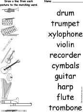 Worksheets Free Printable Worksheets For Elementary Students free printable music worksheets at enchantedlearning com com