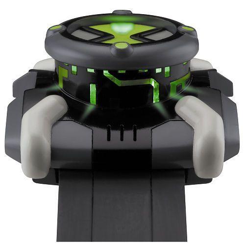 Original Ben 10 Omnitrix Alien Watch F X Sound Lights Effects 1st Ben 10 Ben 10 Birthday Ben 10 Omniverse