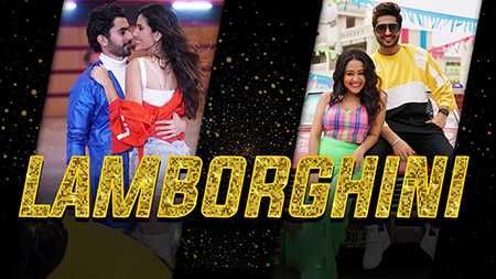 Lamborghini Song Mp3 Download Neha Kakkar Jai Mummy Di Movie 2019 In 2020 Songs Hindi Bollywood Songs Neha Kakkar
