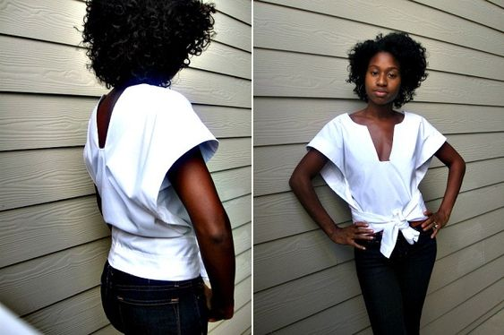 diy for this blouse! love it.