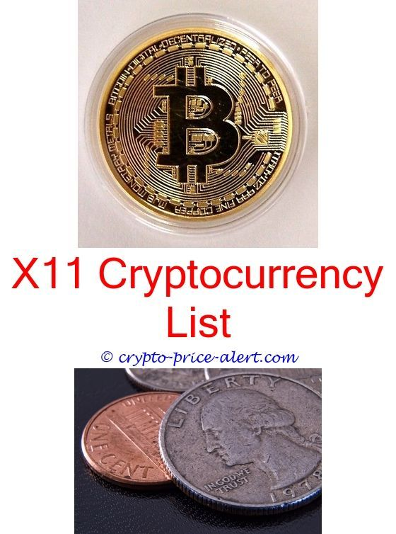 penny cryptocurrency list