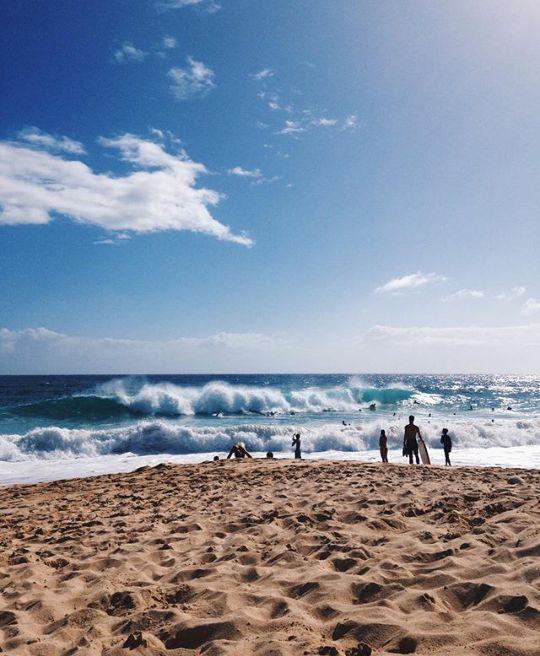Lifes Better On The Coast