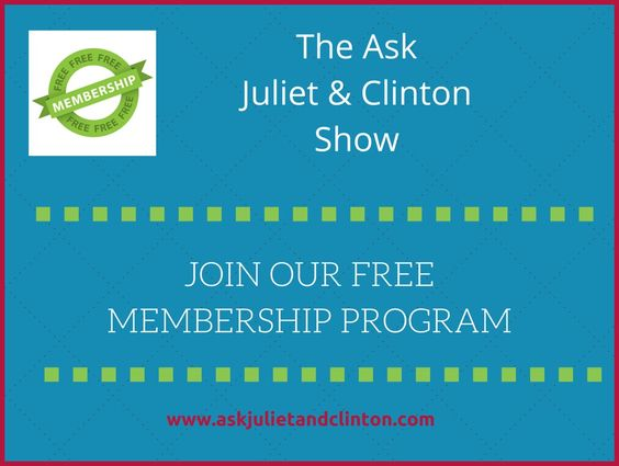 Have you signed-up for our FREE Membership Program yet?