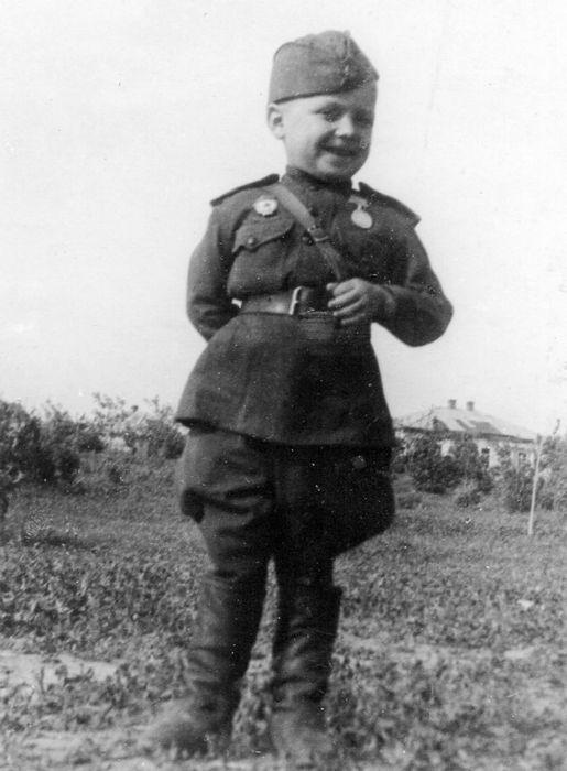 Seryozha 6 Let Soldat Velikoj Otechestvennoj Vojny Soldaty Vojna