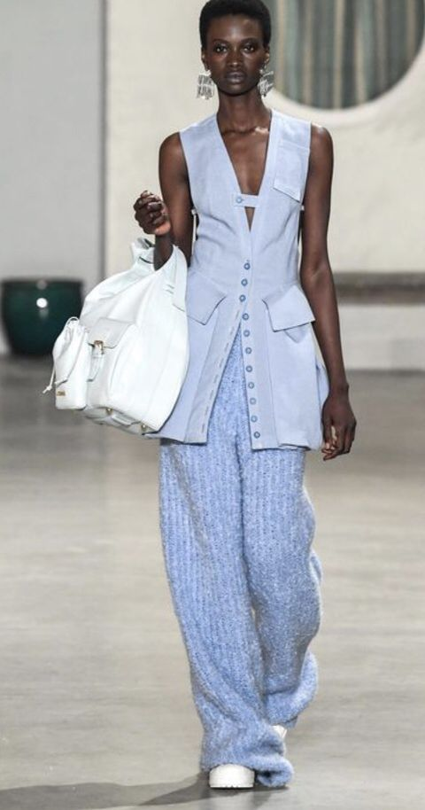 2020 Pop Culture Trends.Frencheconomie Paris Fashion Week Jacquemus Fall Winter