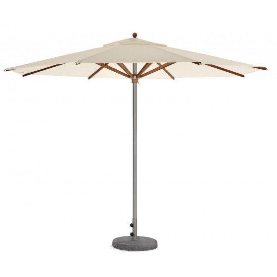Sonnenschirm Trend Von Weishaupl O 350 Cm Sonnenschirm Schirm