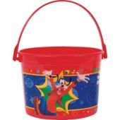 Mickey Mouse Favor Container - Party City