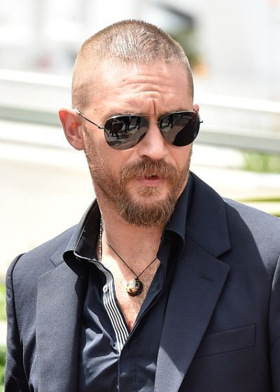 Tom Hardy  at the | 68th Cannes Film Festival | Cannes, | May 14, 2015