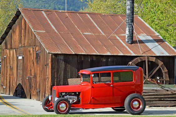 1928 Ford | Flickr - Photo Sharing!