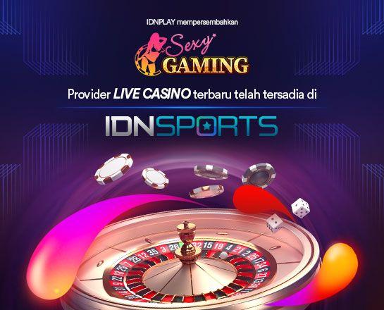 Pin Di Live Casino Online